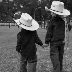 How to Be a Cowboy Kid