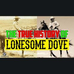 The True History of Lonesome Dove